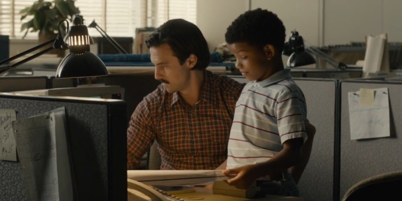 This Is Us – A Father's Sacrifice